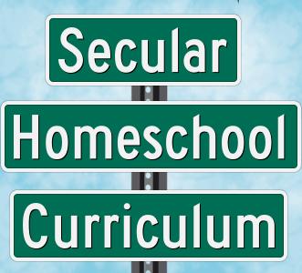 Secular homeschool curriculum: 4 huge reasons to start now